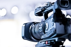 video empresarial